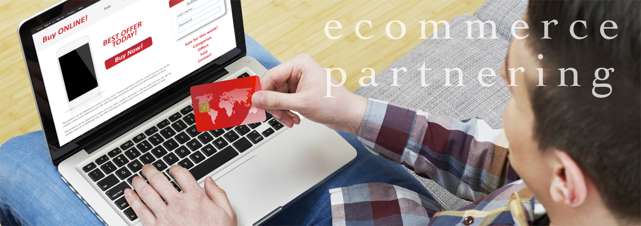 E-commerce Partnering