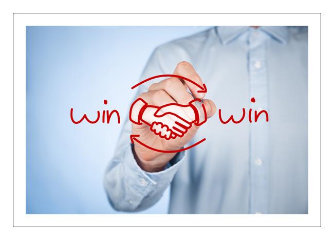 E-commerce Partnership